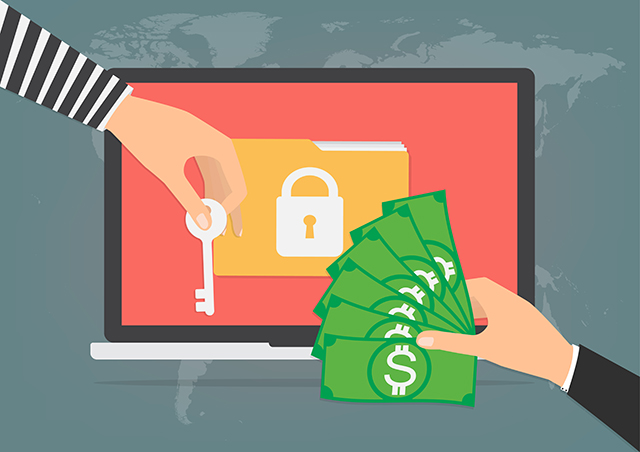 Ransomware Report for Small and Midsize Businesses (SMB)